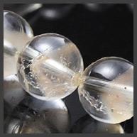 ファントム貫入水晶